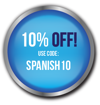 15% Discount On Spanish Courses